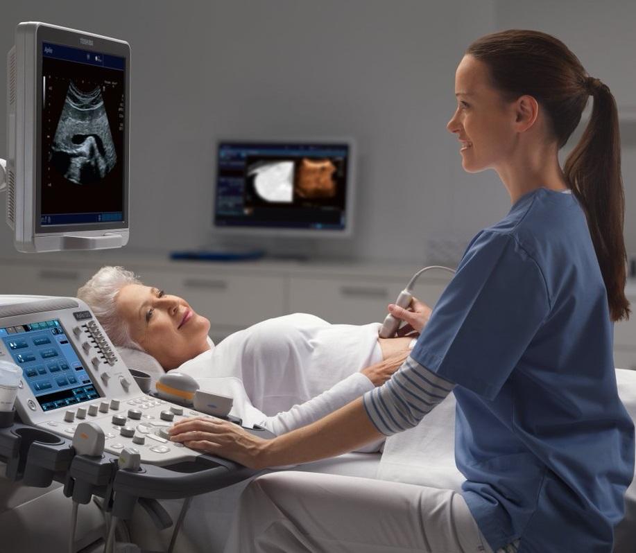 NCRG | Ultrasound